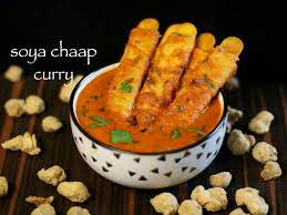 Soya Chaap - Singal's- Indian Grocery Store