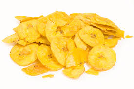 Indian grocery Store - Banana Chips - Singal's