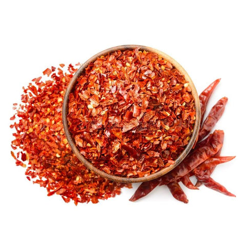 Chilli Flakes - Singal's - Indian Grocery Store