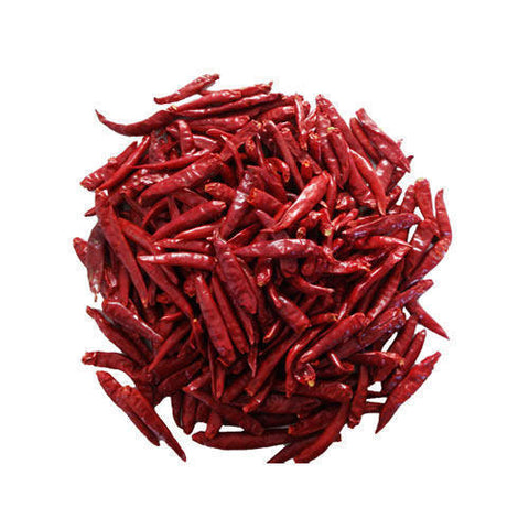 Whole Red Chili Dry - Singal's - Indian Grocery Store