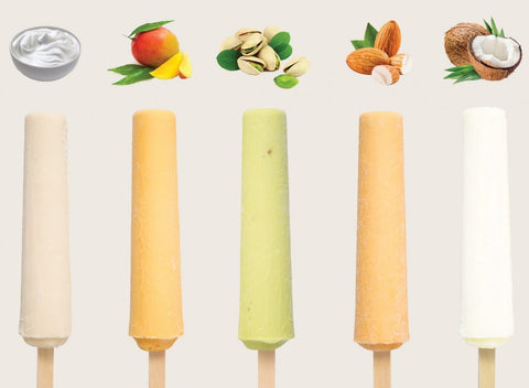 Kulfi - Singal's - Indian Grocery Store