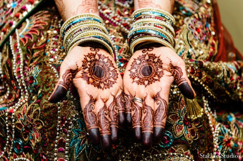 Indian Grocery Store - Henna Wedding - Singal's