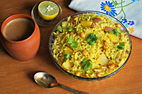 Poha - Singal's - Indian Grocery Store