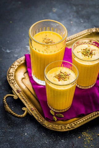 Mango Lassi - Singal's - Indian Grocery Store
