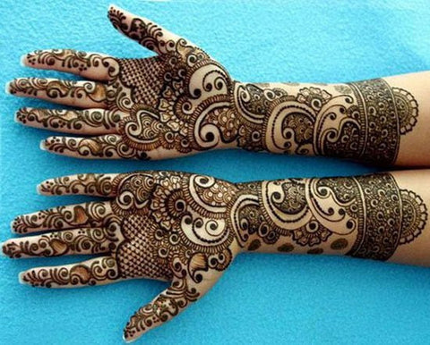 Indian Grocery Store - Henna Mehndi - Singal's