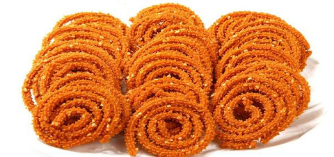 Indian Grocery Store - Murukku - Singal's