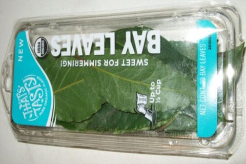 Indian Bay Leaves - Singal's - Indian Grocery Store