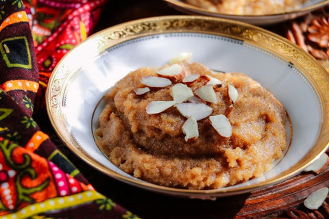 Indian Grocery Store - Sooji Halwa - Singal's