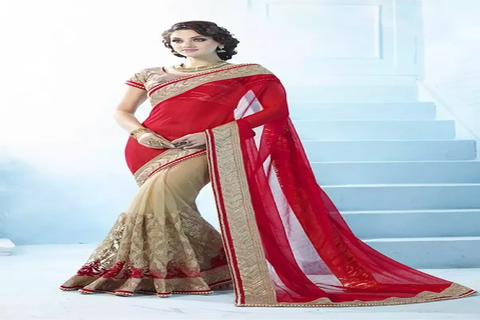 Indian Grocery Store - Indian Saree - Singal's