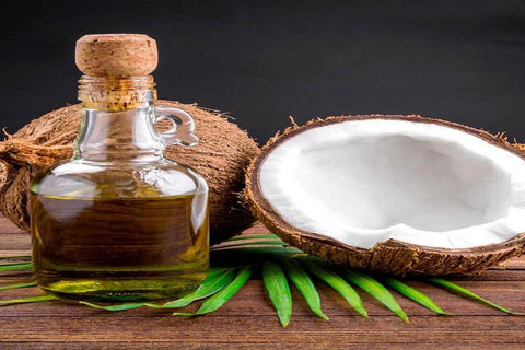 Coconut Oil - Singal's - Indian Grocery Store