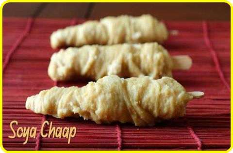 Soys Chaap - Singal's - Indian Grocery Store