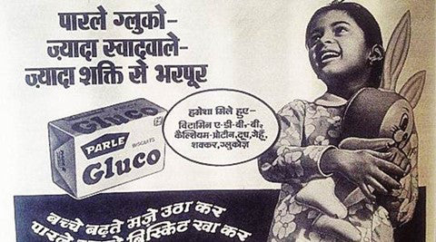 Indian Grocery Store - Parle Gluco - Singal's