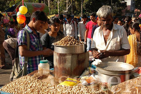 Indian Grocery Store - Peanuts - Singal's