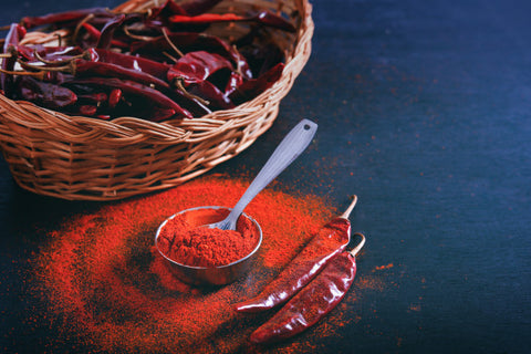 Red Chili Powder - Singal's - Indian Grocery Store