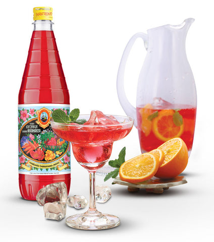 Indian Grocery Store - Rooh Afza - Singal's