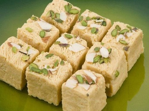 Indian Grocery Store - Soan Papdi - Singal's