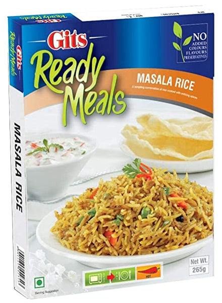 Gits Masala Rice (300 gm)