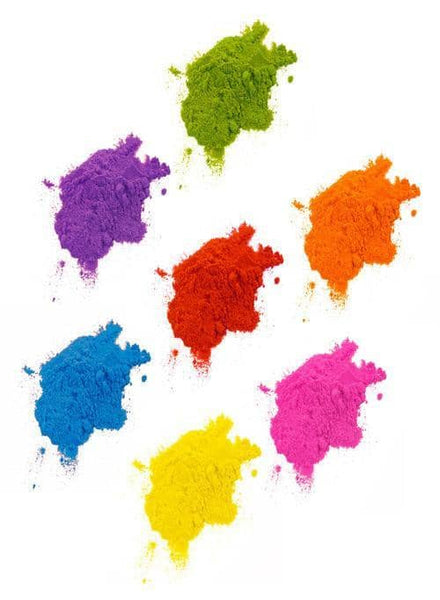 Holi Color Powders (50 gm)