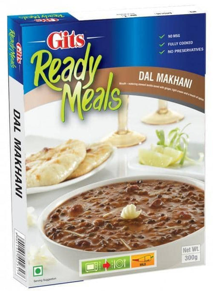 Singal's Indian Grocery Montreal Gits Dal Makhani