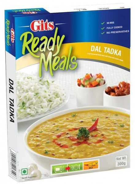 Singal's Indian Grocery Montreal Gits Dal Tadka