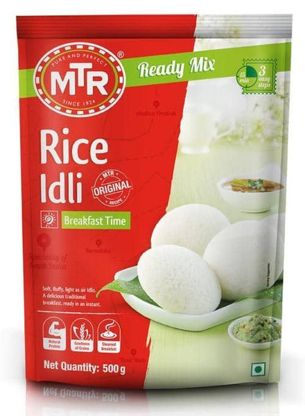Indian Grocery Store - MTR Rice Idli Mix - Singal's
