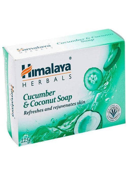 Indian Grocery Store - Himalaya Cucumber Refreshing Soap - Singal's