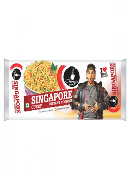 Chings Singapore Instant Noodles - Singal's - Indian Grocery Store