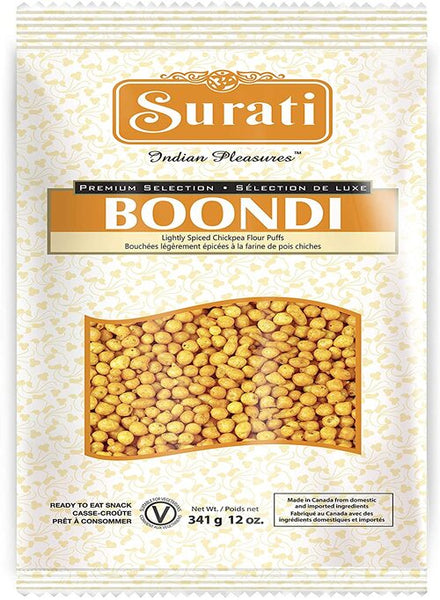 Surati Boondi - Singal's - Indian Grocery Store