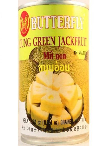Indian Grocery Store - Young Green Jackfruit - Singal's