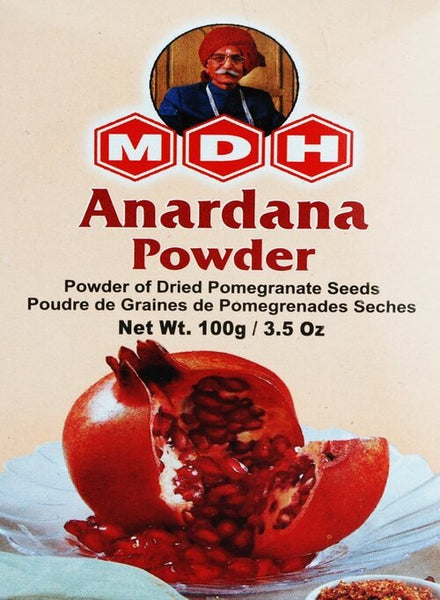 MDH Anardana Powder - Singal's - Indian Grocery Store