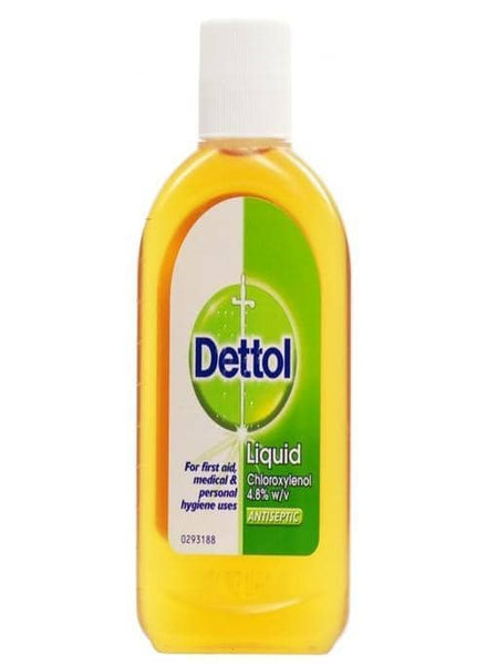 Indian Grocery Store - Dettol - Singal's