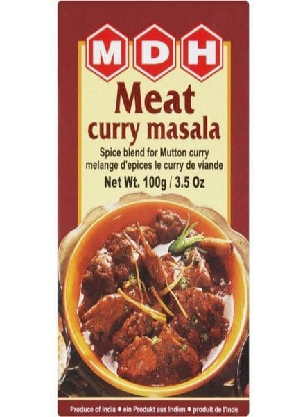 MDH Meat Masala (100 gm)