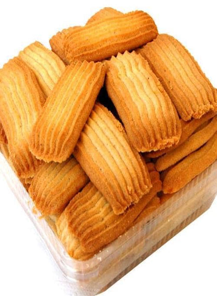 Indian Grocery Store - Atta Tea Biscuits - Singal's