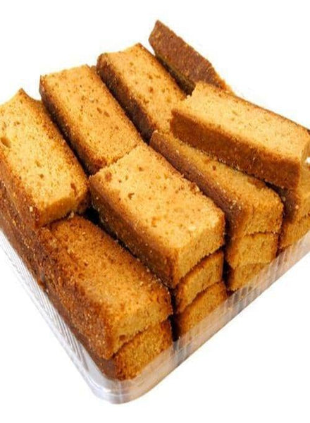 Indian Grocery Store - Cake Rusk - Singal's