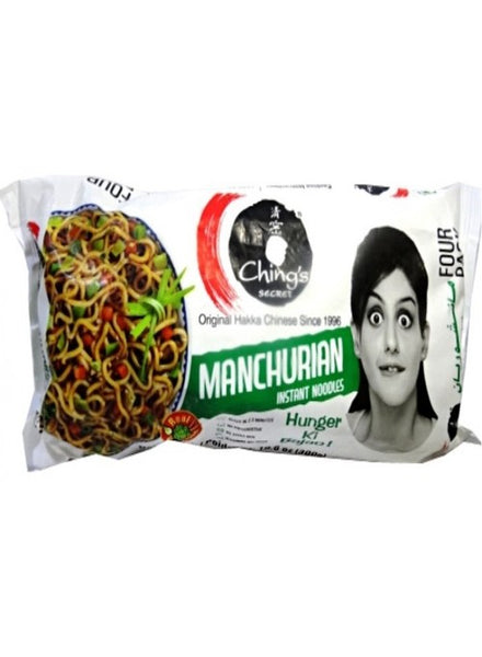 Chings Manchurian Noodles (240 gm)