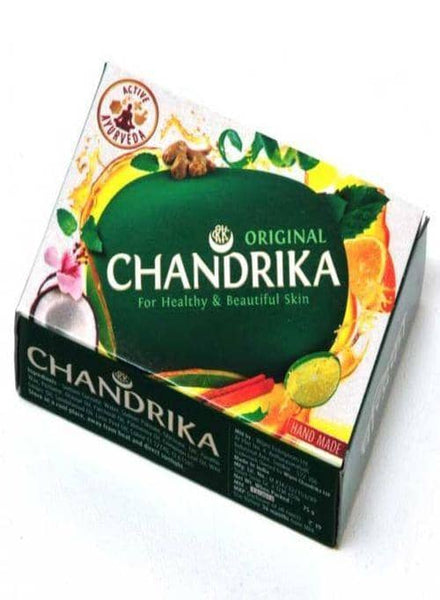 Indian Grocery Store - Chandrika Ayurvedic Soap - Singal's