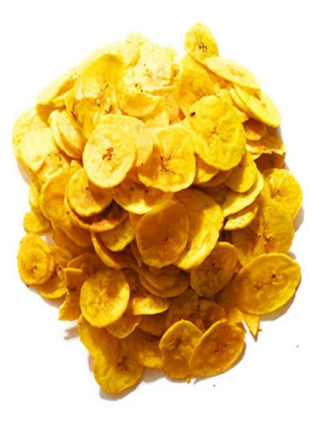 Indian Grocery Store - Banana Chips - Singals's