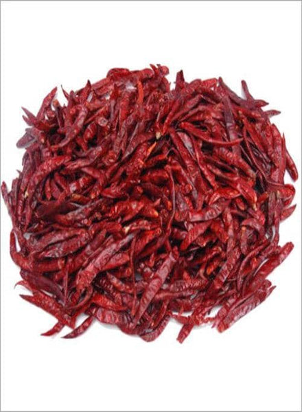Whole Red Chilli Dry (200 gm)