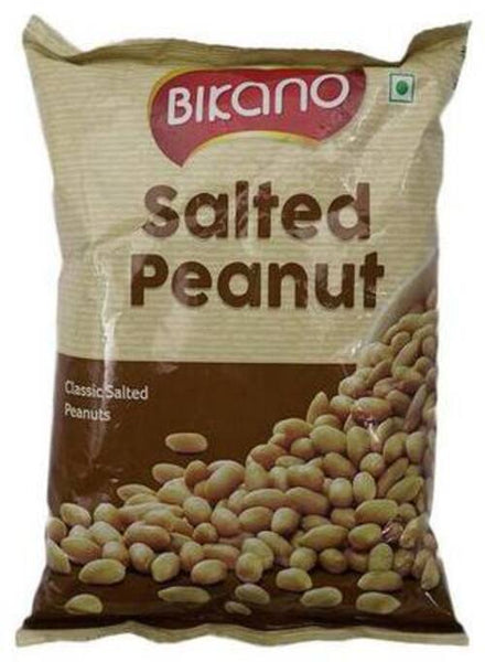 Bikano Salted Peanuts - Singal's - Indian Grocery Store