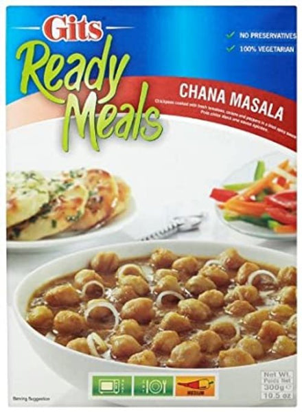 Gits Chana Masala (300 gm)