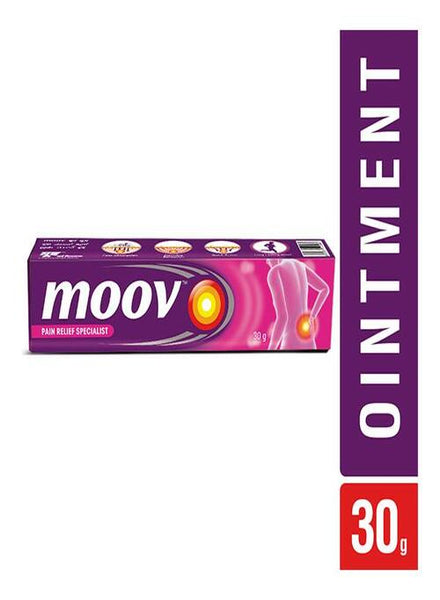 Moov Cream - Singal's - Indian Grocery Store