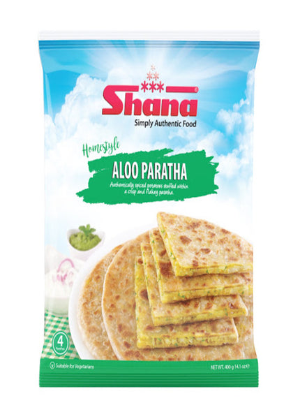 Shana Aloo Paratha - Indian Grocery Store - Singal's