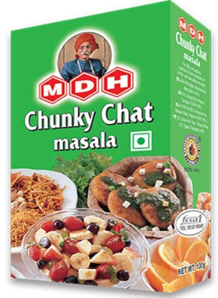 Indian Grocery Store - MDH Chunky Chaat Masala - Singal's