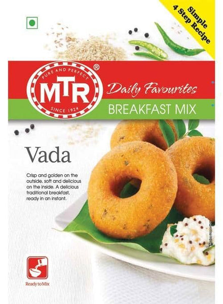 Indian Grocery Store - MTR Vada Mix - Singal's
