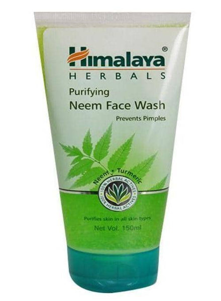 Indian Grocery Store - Himalaya Neem Face Wash - Singal's