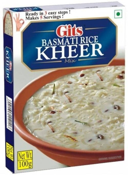 Indian Grocery Store - Gits Kheer - Singal's