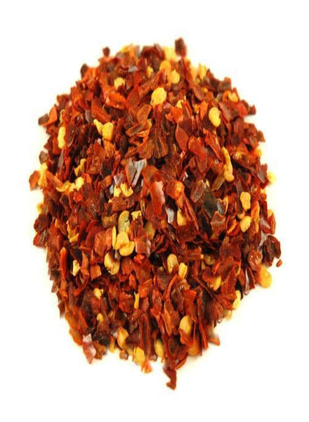 Indian Grocery Store - Crushed Chilli Flakes - Singal's