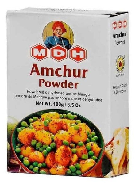 Indian grocery store - Amchur Mango Powder - Singal's