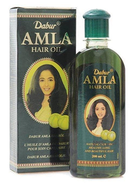 Indian Grocery Store - Dabur Amla Hair Oil - Singal's