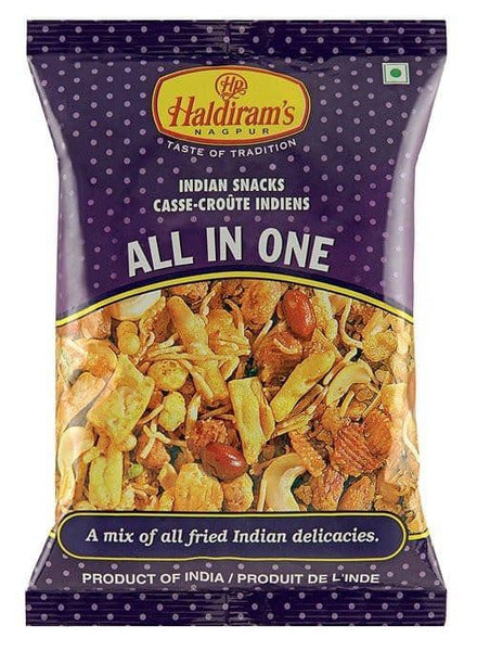 Indian Grocery Store - Haldirams All in One - Singal's